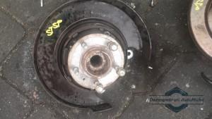 Fuzeta stanga spate Opel
